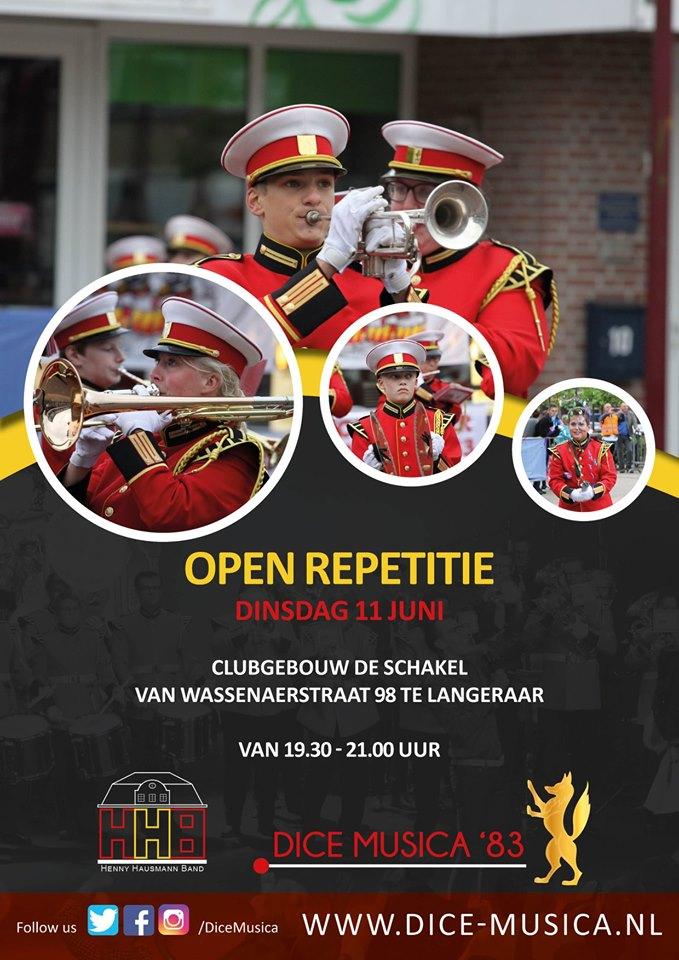 open repetittie 2